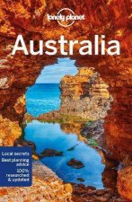 Lonely Planet Australia 21st Ed