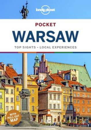 Lonely Planet Pocket Warsaw (1st Ed.)