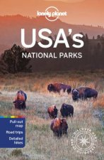 Lonely Planet USAs National Parks