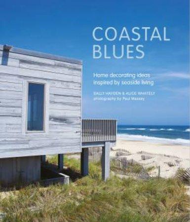 Coastal Blues by Sally Hayden & Alice Whately