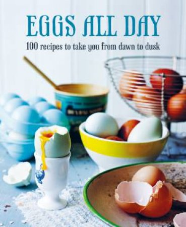 Eggs All Day by Various