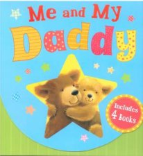 My Little Box Me  My Daddy