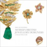 Modern British Jewellery Designers A Collectors Guide