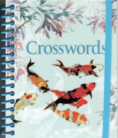 Mini-Spiral Crosswords