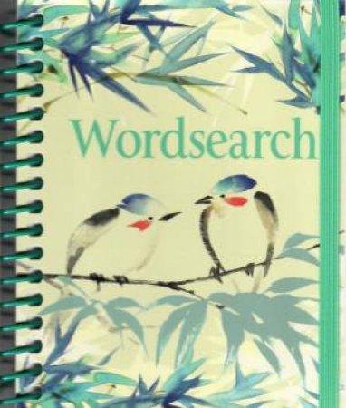 Mini-Spiral Wordsearch