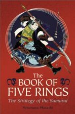 The Book Of The Five Rings