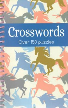 Pretty Puzzles: Crosswords by Various