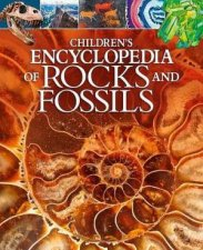 Childrens Encyclopedia Of Rocks And Fossils