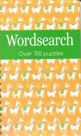 Pretty Puzzles: Wordsearch by Various