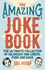 The Amazing Joke Book