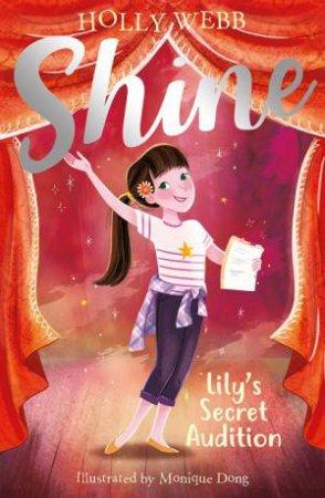 Shine: Lily's Secret Audition