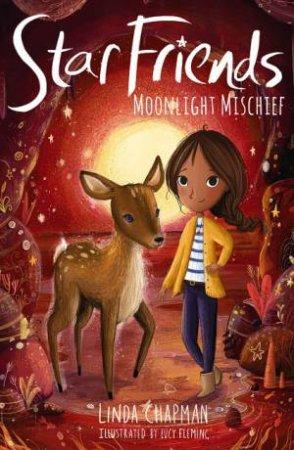 Star Friends: Moonlight Mischief