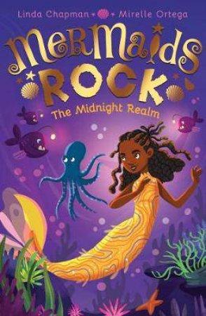 Mermaids Rock: The Midnight Realm