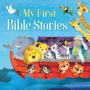 My First Bible Stories by Various
