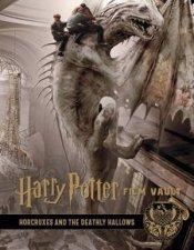 Harry Potter The Film Vault  Volume 3