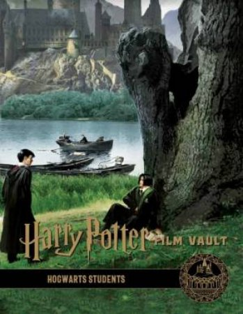 Harry Potter: The Film Vault - Volume 4