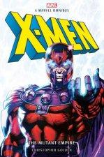 XMen The Mutant Empire Omnibus