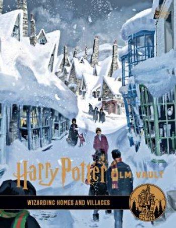 Harry Potter: The Film Vault - Volume 10