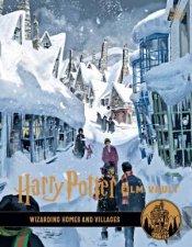 Harry Potter The Film Vault  Volume 10