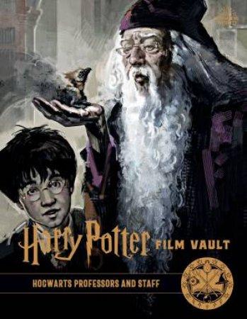 Hogwarts Professors And Staff
