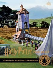 Celebrations Food And Publications Of The Wizarding World