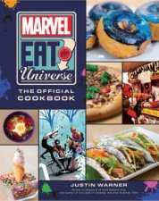 Marvel Eat The Universe