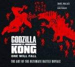 Godzilla Vs Kong  One Will Fall