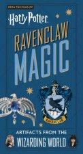 Harry Potter House Magic  Ravenclaw
