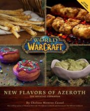 World Of Warcraft Flavors Of Azeroth