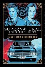 Supernatural  Join The Hunt