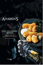 Assassins Creed The Culinary Codex