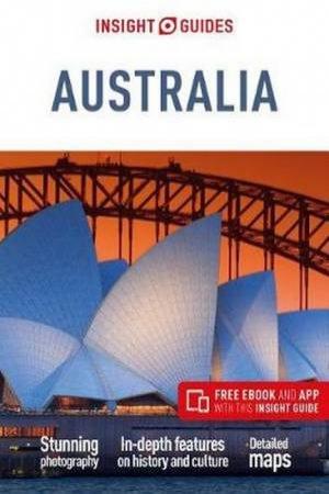 Insight Guides Australia (9th Ed)