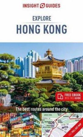 Insight Guides: Explore Hong Kong 2nd Ed.