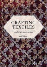 Crafting Textiles