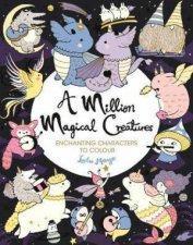 A Million Magical Creatures