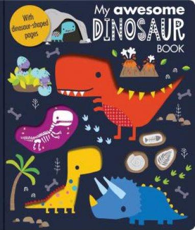 My Awesome Dinosaur