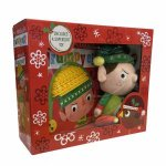 Never Touch A Grumpy Elf Box Set