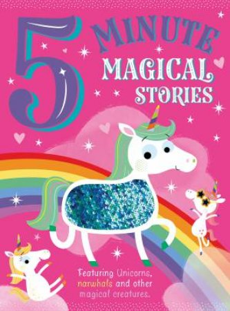 5 Minute Magical Stories by Various
