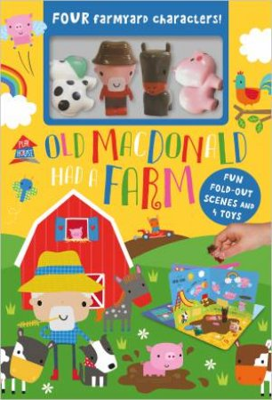 Old MacDonald Had A Farm by Various