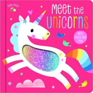 Meet The Unicorns by Various