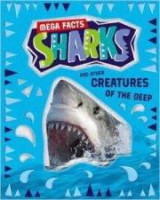 Mega Facts Sharks