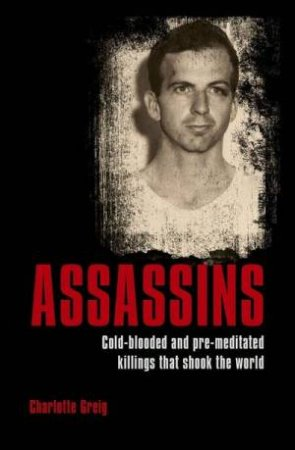 Assassins by Charlotte Greig