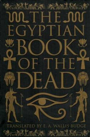 Arcturus Classic: The Egyptian Book Of The Dead - Gift Slipcase Edition by Various