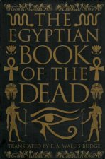 Arcturus Classic The Egyptian Book Of The Dead  Gift Slipcase Edition