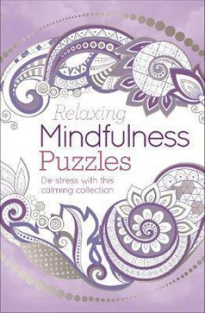 Relaxing Mindfulness Puzzles