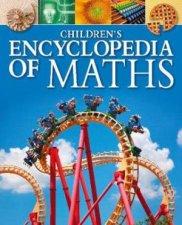 Childrens Encyclopedia Of Maths