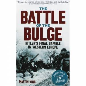 The Battle Of The Bulge by Various