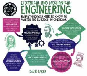 A Degree In A Book: Electrical And Mechanical Engineering by Various