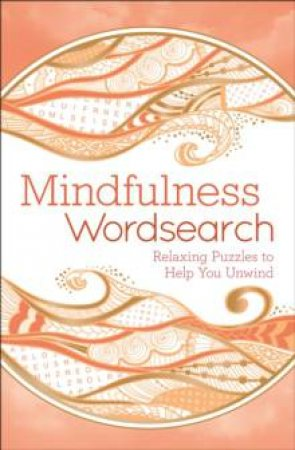 Mindfulness Wordsearch by Various