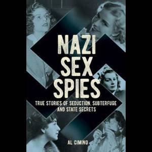 Nazi Sex Spies